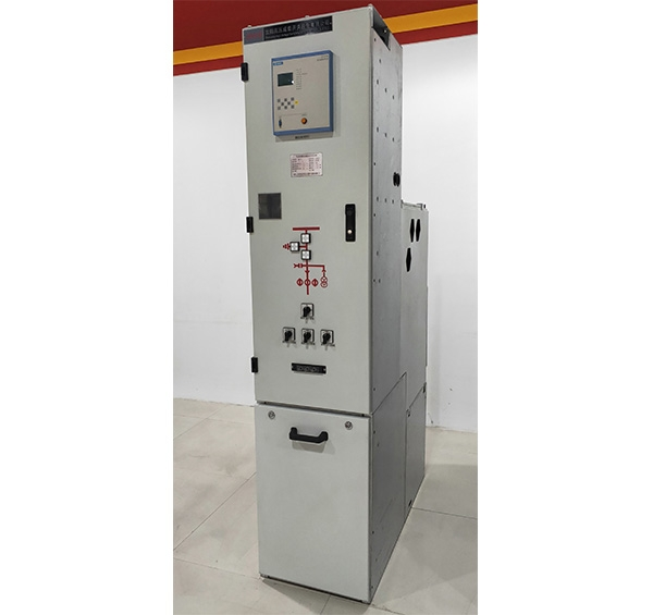 12kV gas insulated metal enclosed switchgear