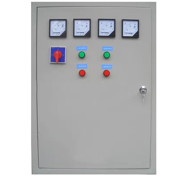 Low voltage distribution box