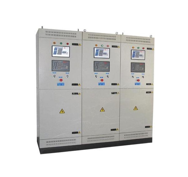 High voltage control equipment