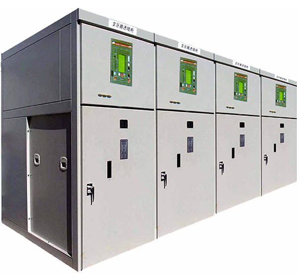 12kV metal-clad enclosed switchgear